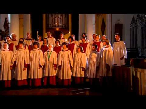 Adam Lay Ybounden - Derby Cathedral Choir.mp4