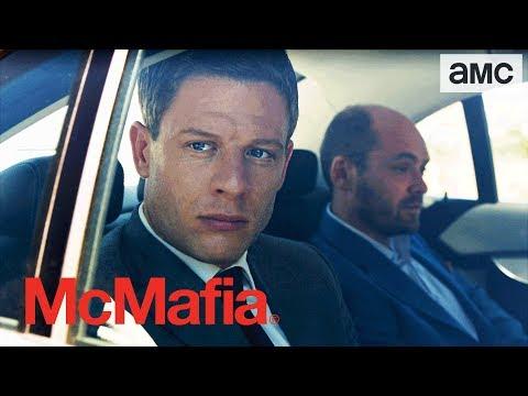 First Look: MCMAFIA (Season 1 - AMC)