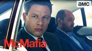 McMafia: 'I'm a Banker, Not a Gangster' Season Premiere Official Trailer