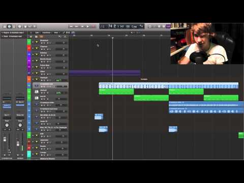 Making of a 26 Genre Song