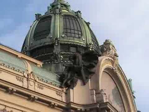 Prague In Your Pocket - Municipal House (Obecní Dům)