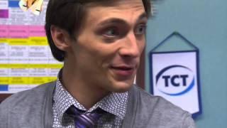 сериал Новости / Серии: 1-15 (Сергей Арланов) [2011, Драма, Комедия]