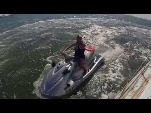GoPro - Waverunner Trick Shots
