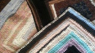 мое хобби-3 (лежанки-коврики для животных)