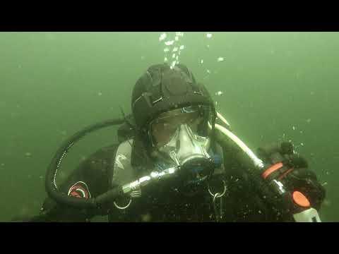 Mares Magnetic Shaker Scuba Diving Communication Device