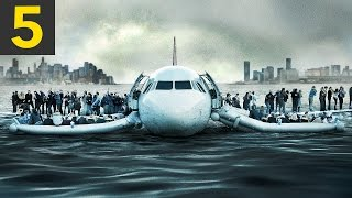 Top 5 Greatest Emergency Landings
