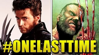 What Kind of Wolverine Movie Do You Want?!