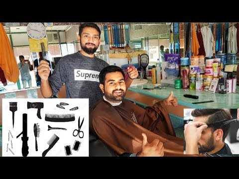Start Your Own hair saloon Shop in Dubai | Complete Informat