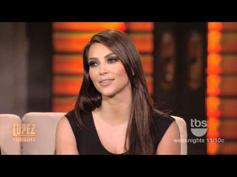 EXCLUSIVE: Kim and Kourntey Kardashian Twitter Q & A
