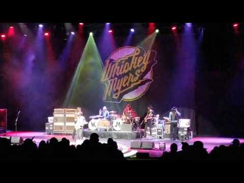 Whiskey Myers - Die Rockin - Brown County Music Center - 01/09/2020