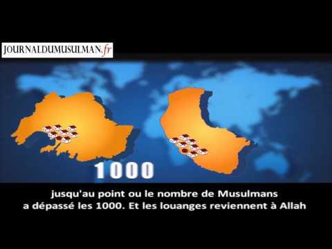 Vanuatu : Le miracle de la propagation de l
