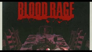 BLOOD RAGE REVIEW!! (MUST SEE HOLIDAY HORROR)((SPOILERS))