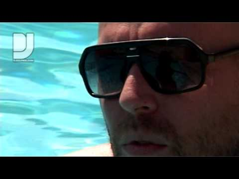 Interview: Sander Kleinenberg, from the pool to Pacha, Ibiza