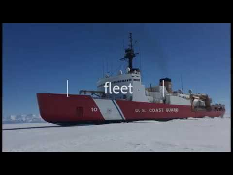 Constructing Tomorrow's Fleet (Icebreakers)