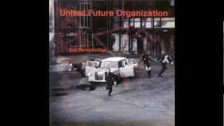 United Future Organization - Spy