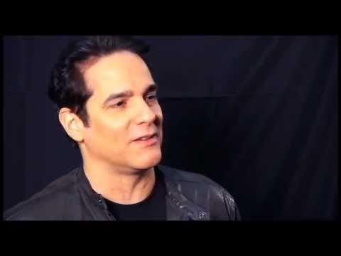 Tony Nominee Chat: Yul Vasquez of