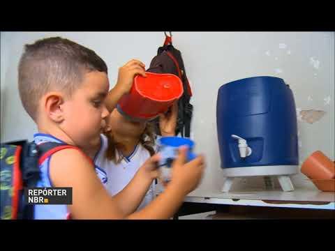 Programa Água Doce desenvolve ações para melhorar a vida de famílias do semiárido