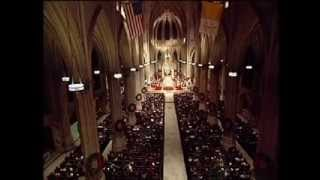 Christmas Midnight Mass St. Patrick