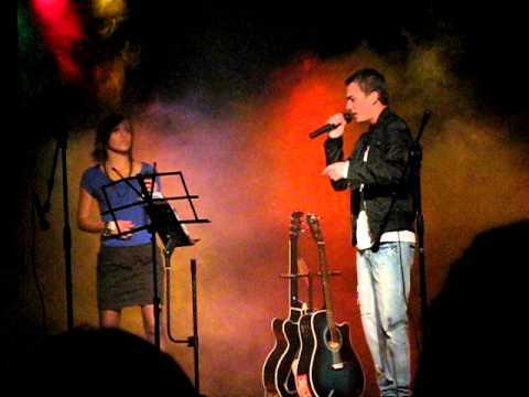 Reformatas ft. Sigita – Jiedu (Gyvai in Salantai 2011)