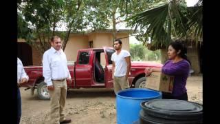 Compromisos Cumplidos en Desarrollo Social de Soto La Marina, Tamaulipas 2011