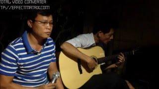 NIỆM KHÚC CUỐI guitar Thông -bolero * ducmanhnguyen*