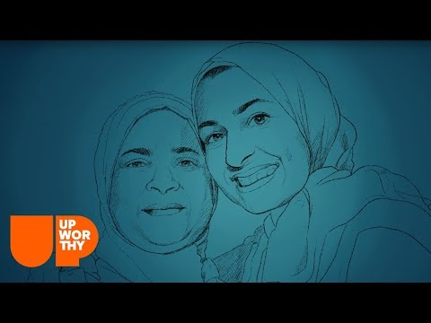 A Recorded Dialogue With a Young Muslim Woman Who Was Killed Nine Months Later | #WhoWeAre