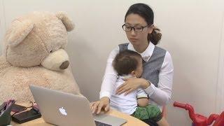 Can 'womenomics' save Japan?