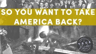 Download So You Want To Take America Back for God? Mp3