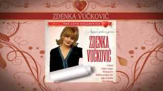 "ZDENKA VUČKOVIĆ ""Love collection"" 2015. CROATIA RECORDS"