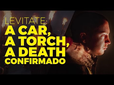 Levitate: A Car, A Torch, A Death Confirmado — Desmenuzando Trench de twenty one pilots