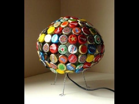 100 ideas para reciclar youtube