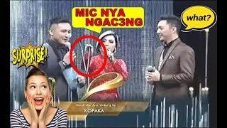 Download Video 5 Kejadian Paling Memalukan Yang Dialami Artis Indonesia Saat Live di TV MP3 3GP MP4