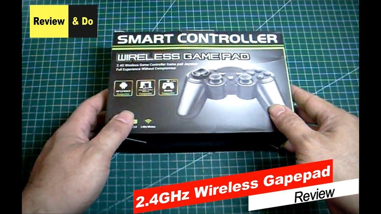 Amkette evo elite wireless gamepad review | best under rs. 1500.
