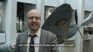 Men In Blazers: Imperial War Museum, London | Ep. 10