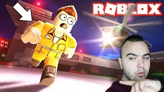 CAN WE ESCAPE FROM PRISON? (ROBLOX JAILBREAK)