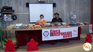 Considerazioni Minute [008] - Conferenza a San Felice sul Panaro 08-04-2017