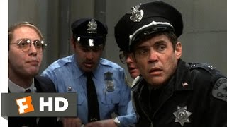 Mannequin (1987) -  B.J. & Co. Get Served Scene (11/12) | Movieclips