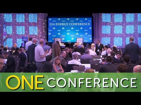 2017 EIA Energy Conference
