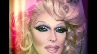 barbie breakout drag tutorial
