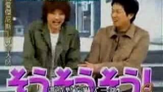 重現東幹久初戀情景.