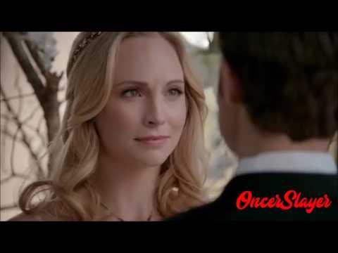 """Caroline Forbes - """"I've loved, i've lost and loved again"""""""
