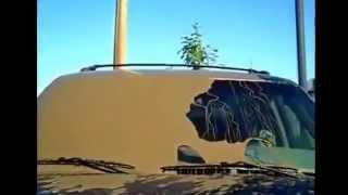 AQUAPEL-Антидождь покрытие стекол.