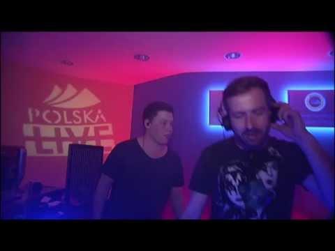 Wtorek Lekko Techno - Radio Room - TIP TOP - Radio Polska Live ! 2015.11.03.