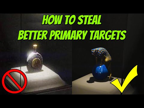 How To Steal Better Primary Targets In The Cayo Perico Heist   GTA 5 Online