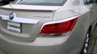 2012 Buick LaCrosse #12690 in Davenport East Moline, IA