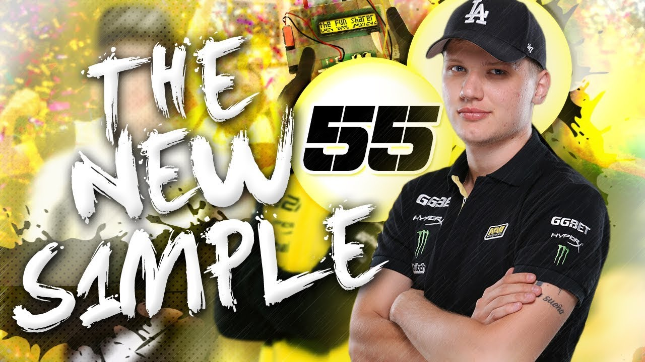 The New S1mple #55