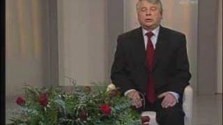 Orędzie Bogdana Borusewicza