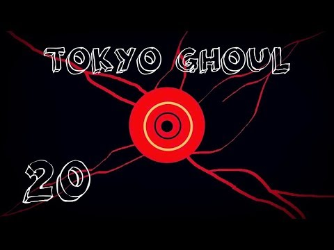 Tokyo Ghoul Chapter 20 [Live Reaction]-Still Better than Marvel Disguises