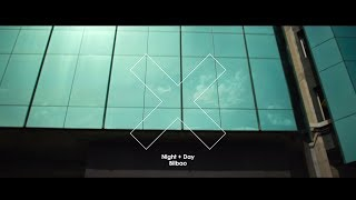 The xx - Night + Day Bilbao 2018 (Trailer)