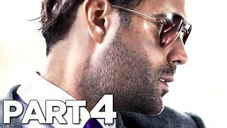 SAINTS ROW THE THIRD REMASTERED Walkthrough Gameplay Part 4 - TIGER (SAINTS ROW 3)